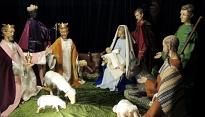 Vieringen kersttijd