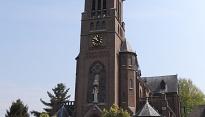 Kerk Biest- Houtakker