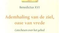Ademhaling van de ziel, paus Benedictus XVI,2