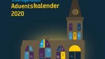 Adventskalender 2020 bisdom Den Bosch