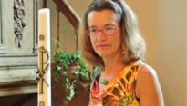 Dominee Annemarie Hagoort