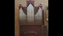 foto orgel esbeek