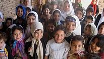 meisjesschool herat