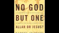 Nabeel Qureshi, No God but one