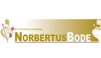 Logo NorbertusBode