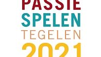 Logo Passiespelen 2021 Tegelen