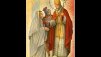 Jezus en de melaatse Mc. 1, 40-45
