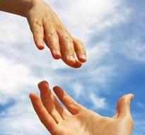 geven en krijgen