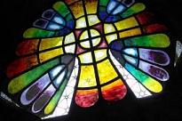 pasen, een thuis vinden bij God