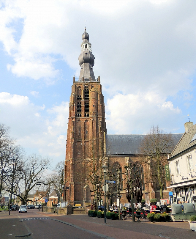 petruskerk hilvarenbeek