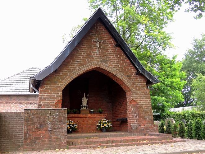 kapel esbeek