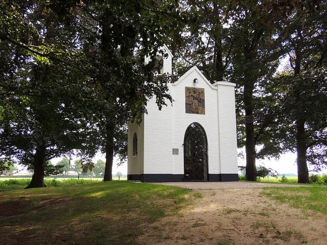 kapel Westrik