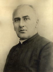 pastoor Augustinus van Gils Esbeek
