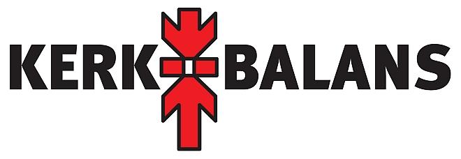 Logo actie kerkbalans
