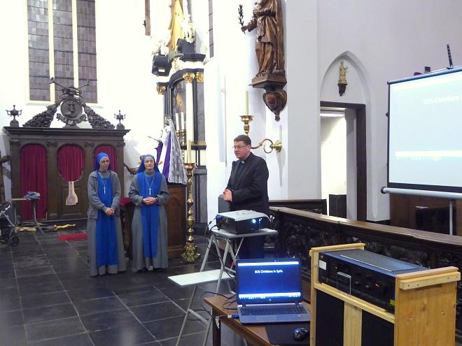 blauwe zusters info vastencollecte 2017